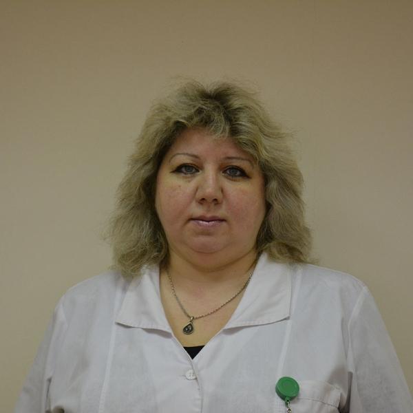Кулагина Марина Анатольевна