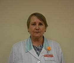 Казачковская Наталья Андреевна