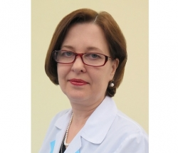 Мухина Ирина Викторовна