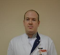 Потемкин Дмитрий Александрович