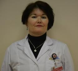 Никонова Лидия Александровна