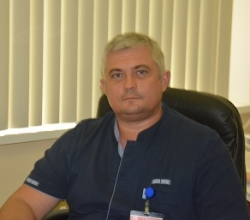 Сулейманов Александр Бекирович