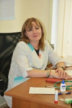 Хайрулина Елена Юрьевна