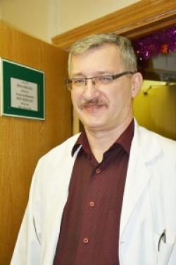 Тихонович Павел Егорович