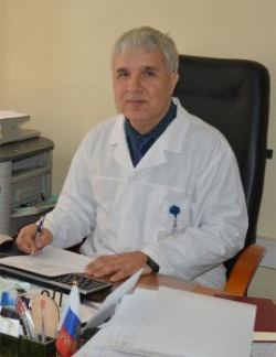 Трухан Александр Николаевич