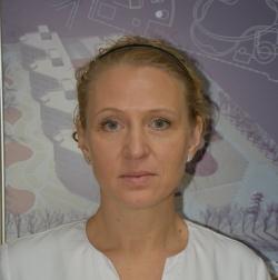 Хижова Евгенья Владимировна