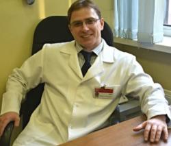 Голованев  Павел Сергеевич
