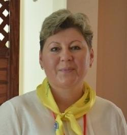 Скорюкина Юлия Геннадьевна