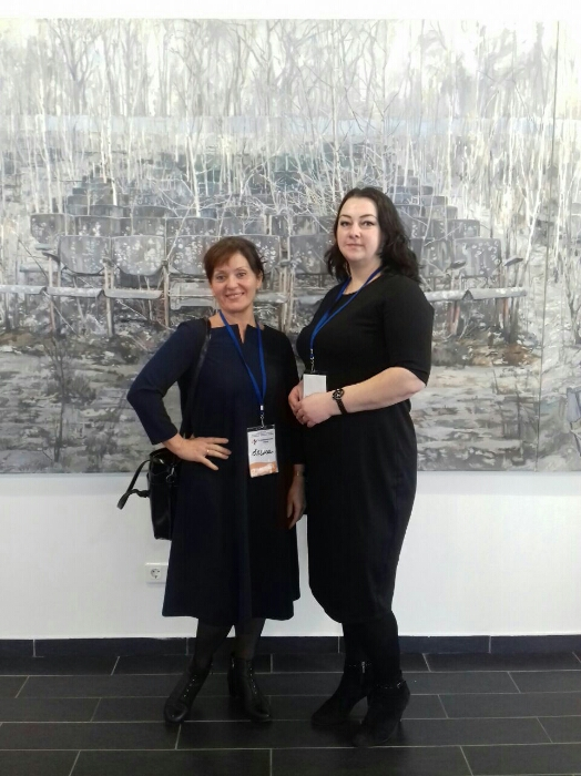 Сотрудники НПЦ приняли участие в Конференции по спинально-мышечной атрофии