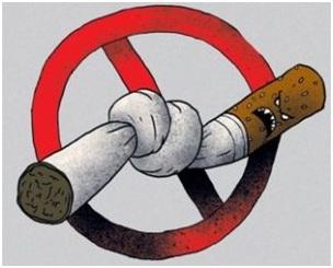 Акция Департамента здравоохранения города Москвы, приуроченная к Международному дню без табака