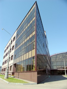 28 июля 2004 года. В июле подписан Акт приёмки здания НПЦ